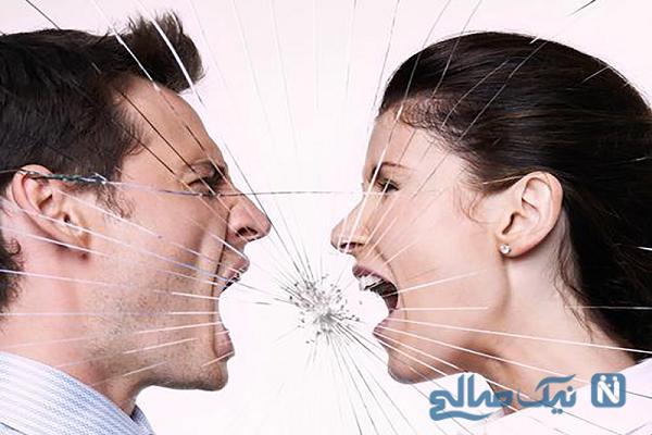 نحوه برخورد با همسر خیانتکار