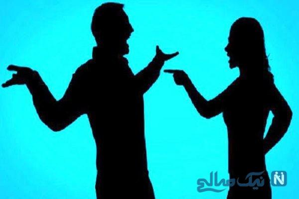 پیشگیری از خیانت همسران