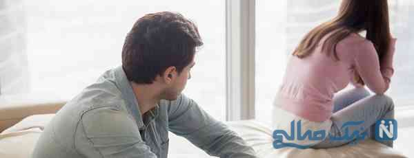 دعوای اول زندگی مشترک