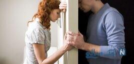 چرا گاهی نمی توانم همسرم را ببخشم؟!