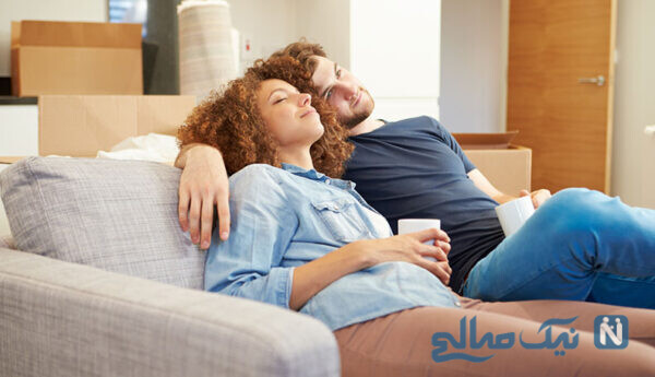 روش بخشیدن همسر