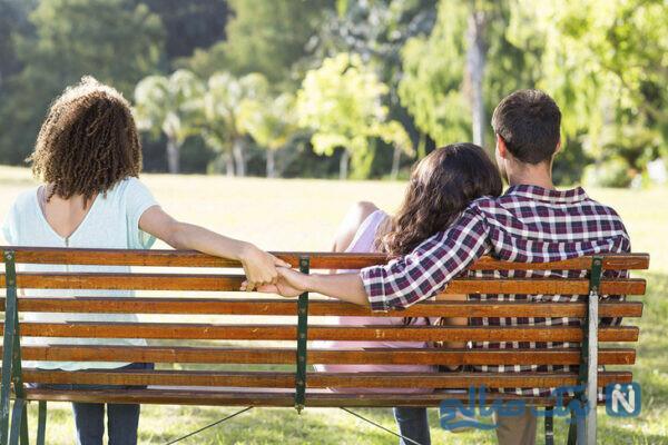 تاثیر خیانت بر زندگی زناشویی