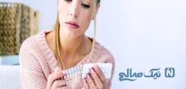 ترس از نازایی از شایعترین علت مصرف نکردن قرصهای ضدبارداری