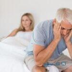 دلایل رابطه جنسی دردناک