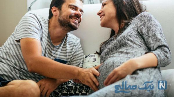 رابطه زناشویی در حاملگی