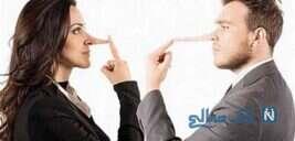 چگونگی برخورد با شوهران دروغگو