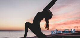 این ورزش قبل از عمل جنسی لذت شما را مضاعف میکند!!