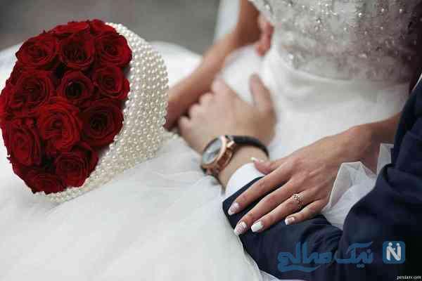 با این کارها همیشه برای شوهرتان مثل یک تازه عروس باشید!!