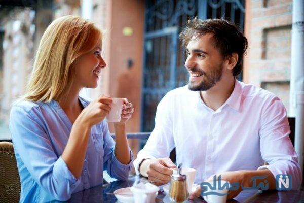 چگونه با مردان حرف بزنیم