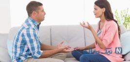 جملات خطرناکی که نباید به یک مرد بگویید