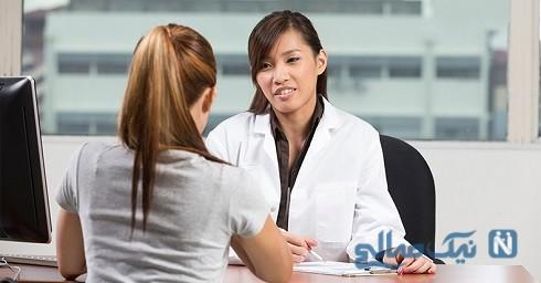 درمان خارش ناحیه تناسلی