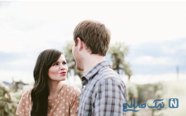 نحوه صحیح صدا کردن همسر