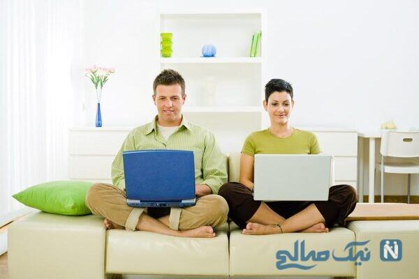 معیار شغلی در ازدواج