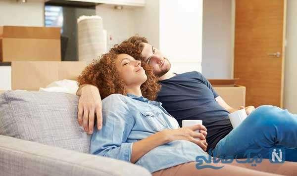 مزیت پنهان رابطه جنسی برای سلامتی