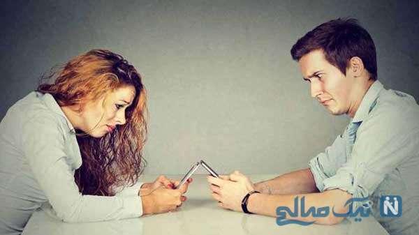 هرگز وفاداری خود را بین خانواده و همسرتان تقسیم نکنید