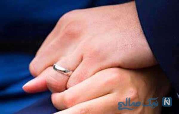 تاثیر خانواده ها بر روابط همسران