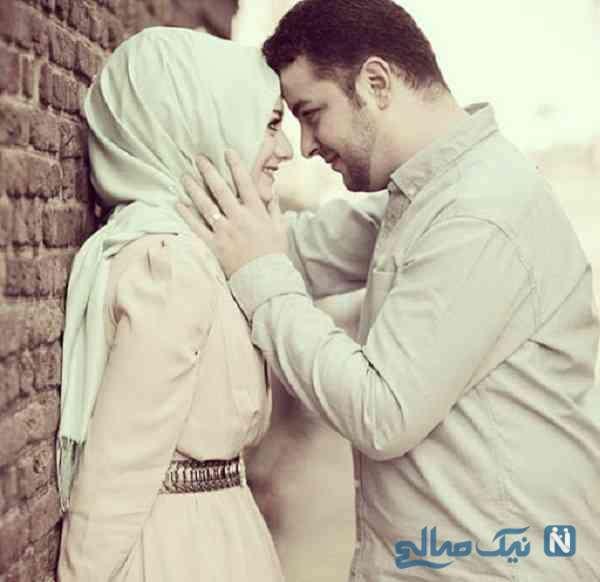 رابطه زناشویی در قرآن
