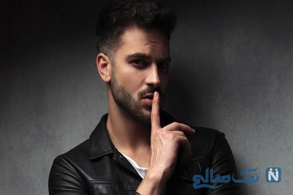 واقعیاتی از راز های مردان که شاید برای زنان خوشایند نباشد!