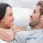 چه جوری با همسرم در مورد مسائل جنسی حرف بزنم؟