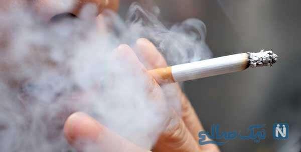 درمان ترک سیگار