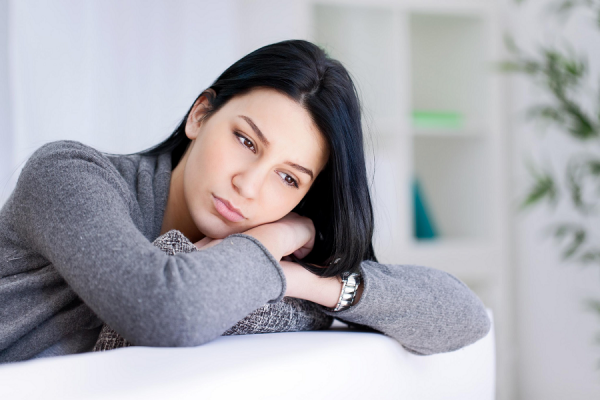 افسردگی بعد از جدایی