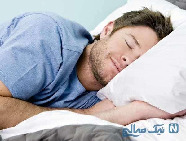تاثیر خیلی جالب خواب بر روابط زناشویی!