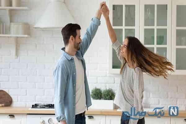 داستانی تاثیر گذار و زیبا برای همسران