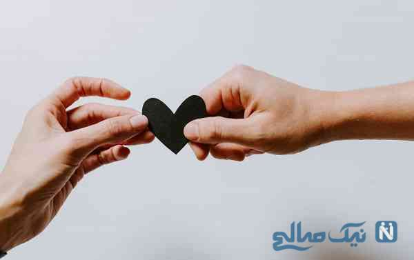 در حسرت عشق