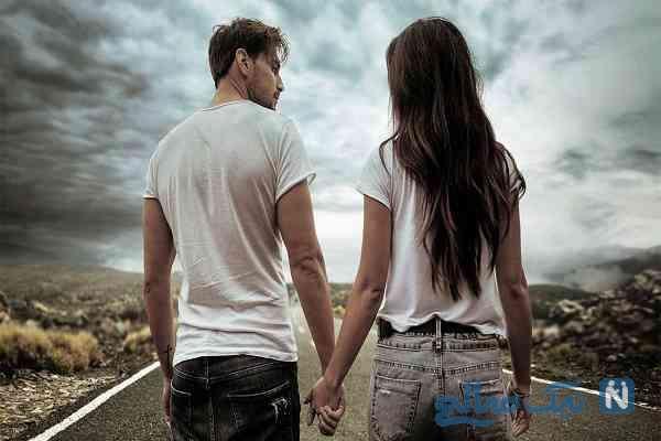 در حسرت عشق روزهای اول