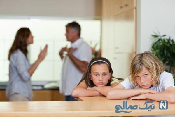 کاهش مشکلات خانوادگی