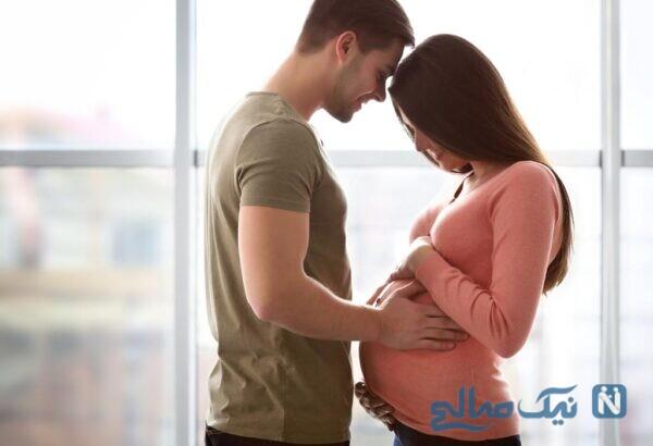 بهترین فاصله بین ازدواج و بارداری