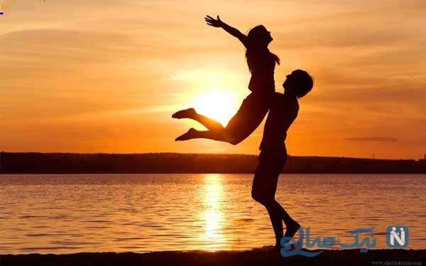 طلسم عاشق کردن شوهر