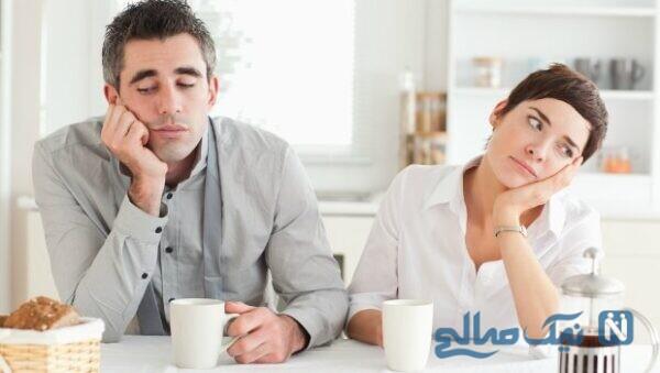 جلوگیری از یکنواختی در رابطه
