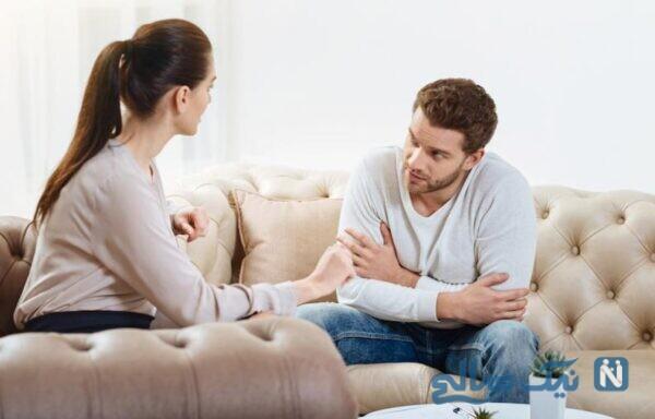 جلوگیری از یکنواختی رابطه