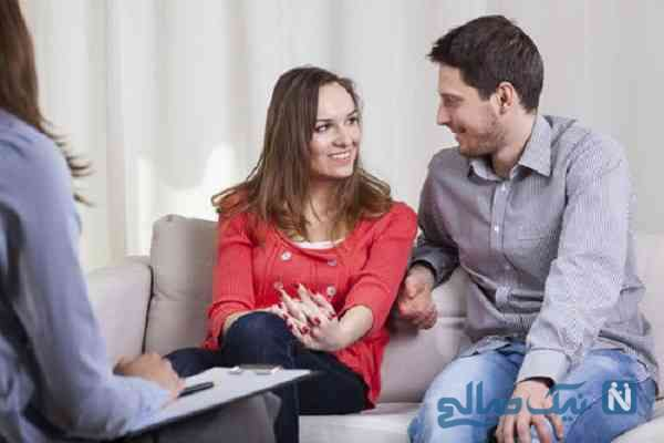 دانستنی رابطه زناشویی