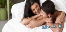 ۸ اشتباه زنانه در رابطه جنسی و راه حل آنها