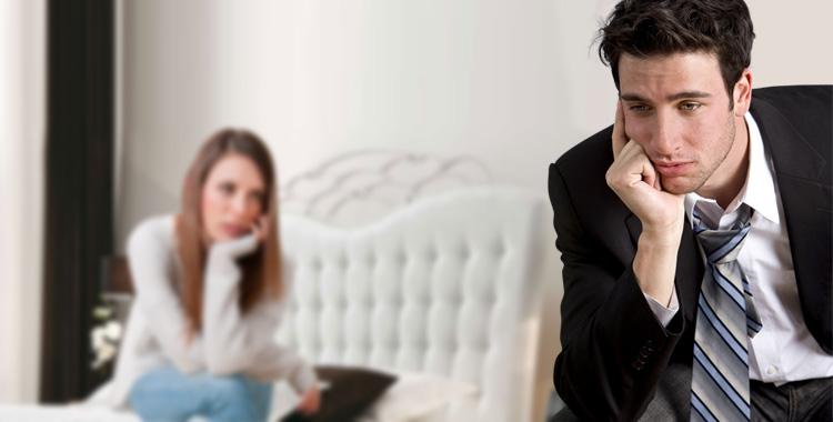 بهترین روش برای ترغیب همسر به داشتن رابطه جنسی