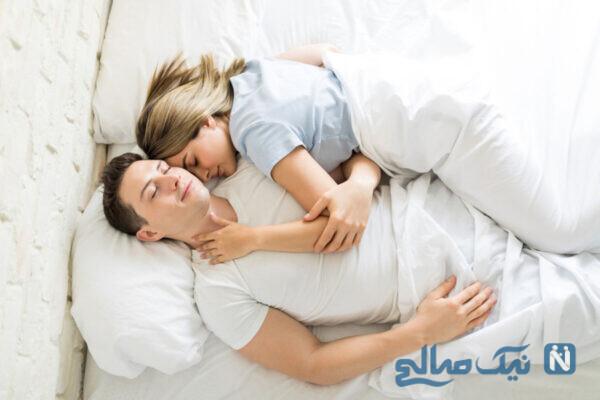بهترین ساعت رابطه زناشویی