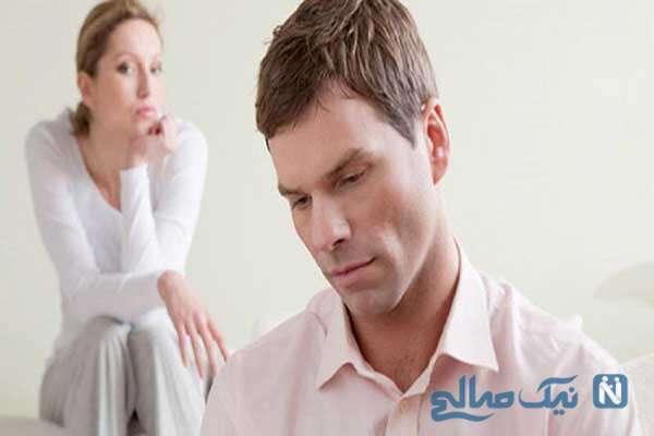 دلایل تنوع طلبی جنسی بین همسران