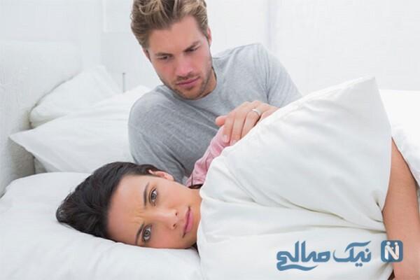 خانمها؛ بدون نیاز به پزشک سرد مزاجی را اینگونه درمان کنید!