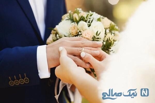 ده نکته ضروری که باید پیش از ازدواج از یکدیگر بپرسید !