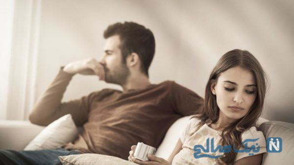 پیشگیری از طلاق عاطفی