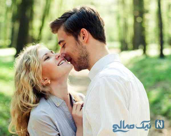 دانستنی های رابطه زناشویی