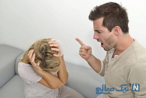 چه چیزهایی مردان را عصبانی میکند
