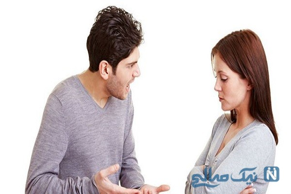 سه موضوع که هنگام مشاجره، مرد را بشدت عصبانی می کند