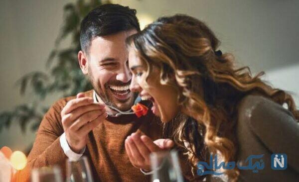 عشق و رابطه زناشویی