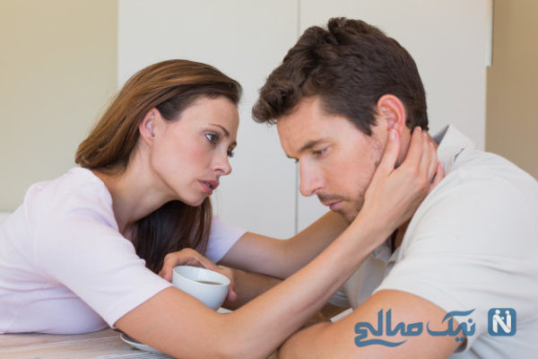 علت خودارضایی مردان متاهل