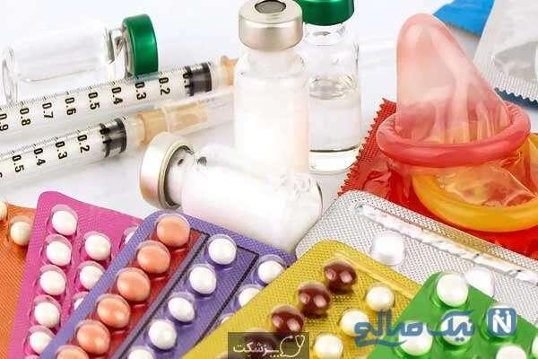 چسب های ضد بارداری روشی آسان برای جلوگیری از بارداری