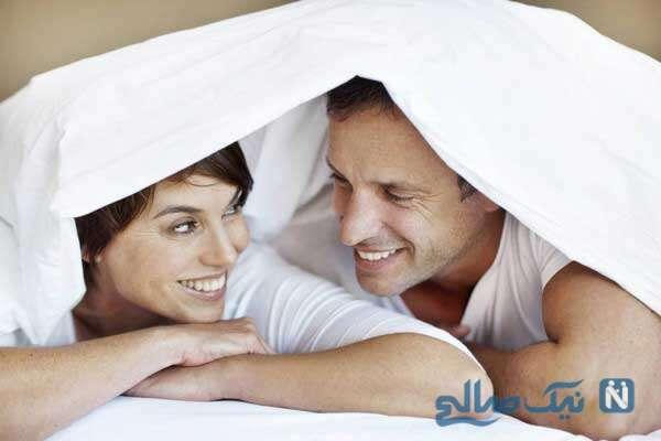 فواید روابط زناشویی