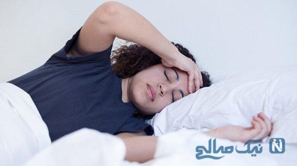 علت سردرد بعد از رابطه زناشویی